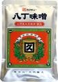 三河産大豆八丁味噌銀袋400g