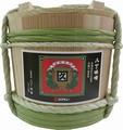 SKHT−50八丁味噌(樽) 北海道産大豆使用