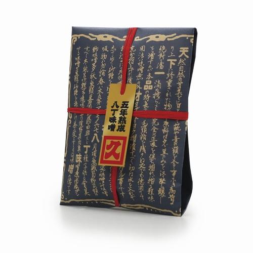矢作大豆使用八丁味噌ヴィンテージタイプ